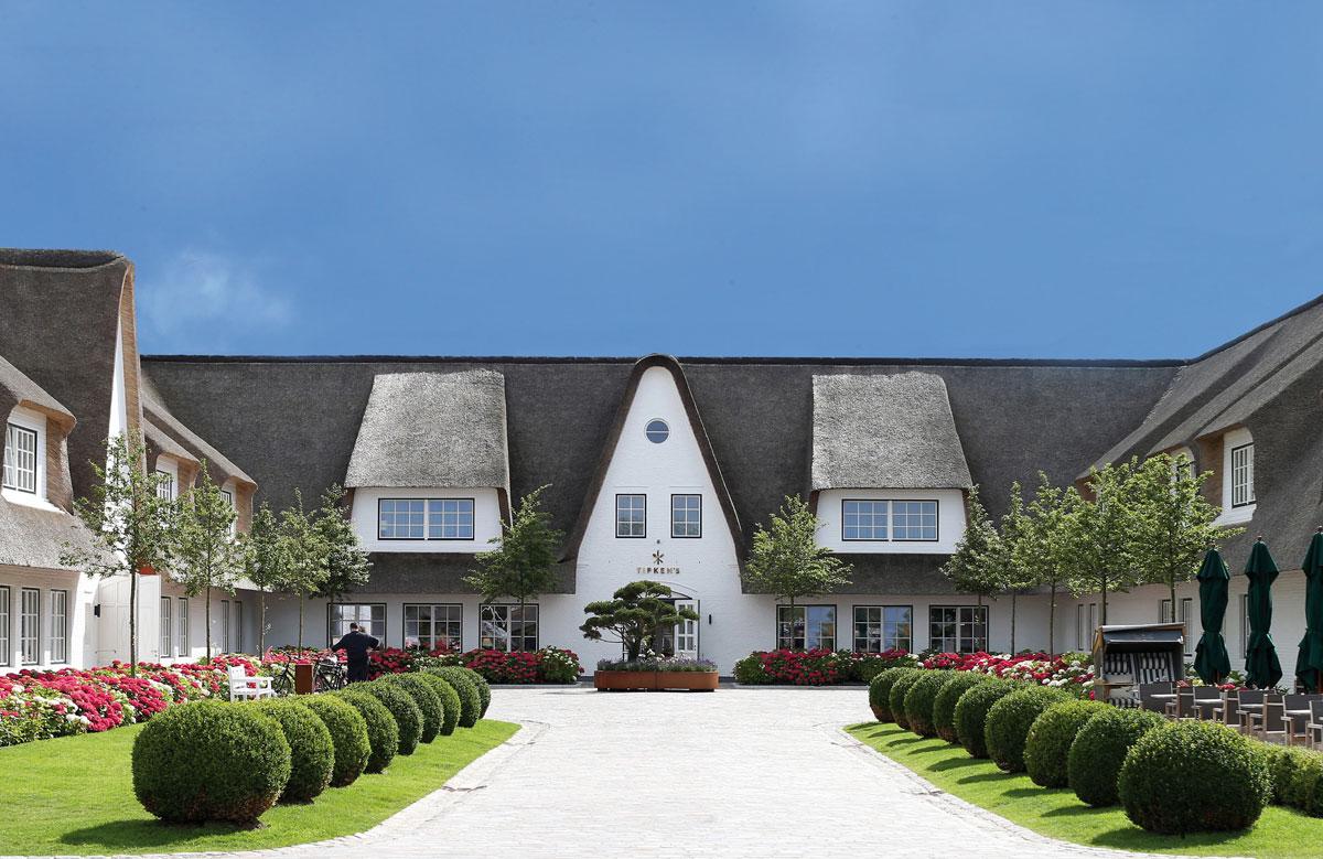 Severin*s Resort & Spa, Keitum/Sylt
