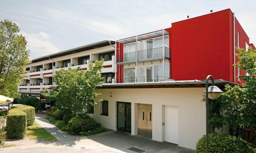 Hotel Schönbuch in Pliezhausen
