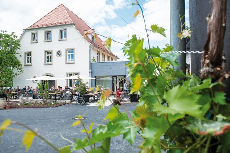 Rebgut – Die Weinherberge, Lauda-Königshofen