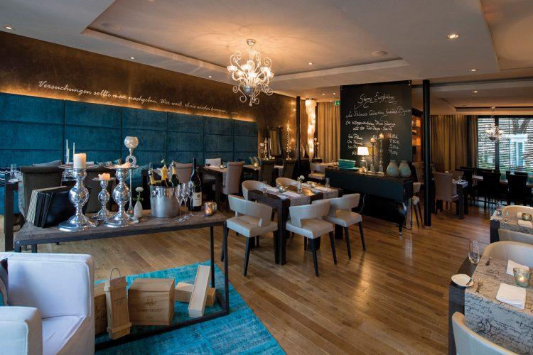 "Atrium Hotel Mainz****S  ""Adagio-Restaurant & Weinbar"""