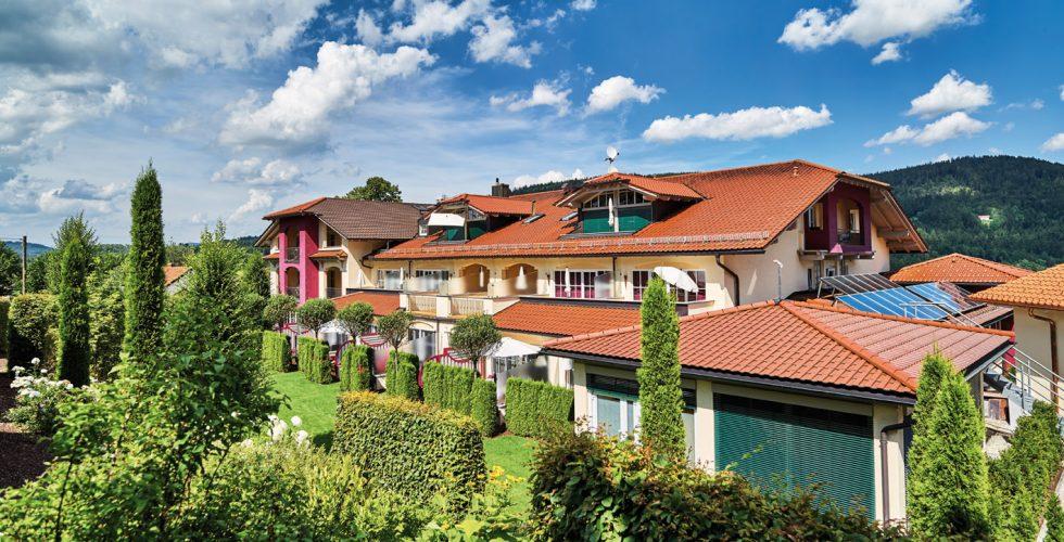 Hotel & Chalets Sterr, Viechtach