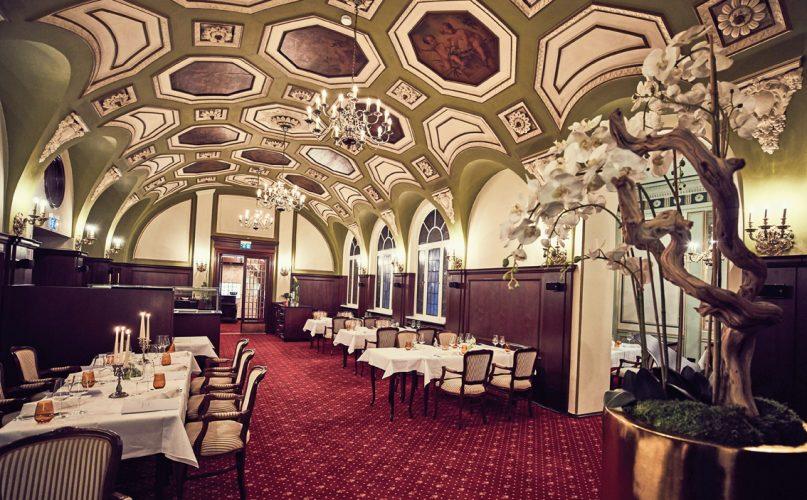Hotel-Restaurant Weinhaus Uhle, Schwerin