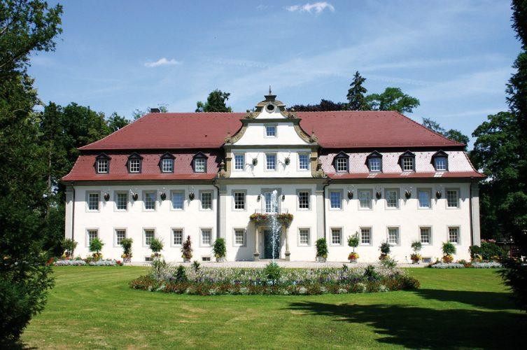 Wald & Schlosshotel Friedrichsruhe*****S, Zweiflingen-Friedrichsruhe
