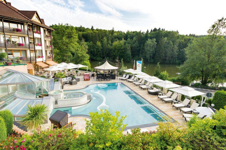 Romantischer Winkel*****, Spa & Wellness Resort, Bad Sachsa