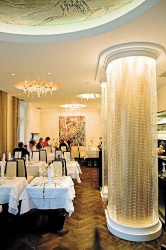 """Restaurant """"Schote"""""""