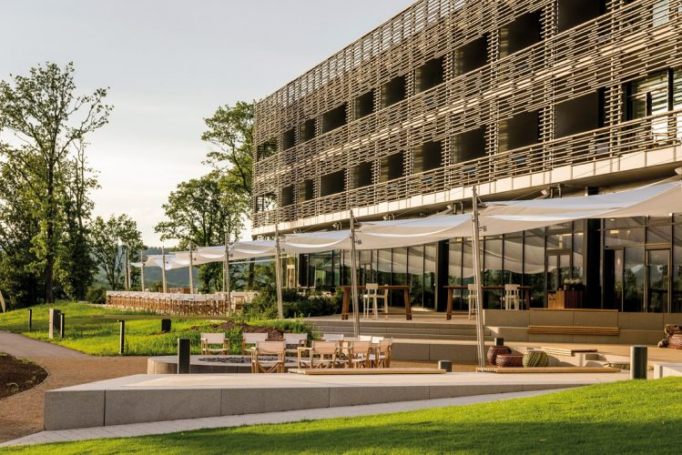 Seezeitlodge Hotel & Spa, Gonnesweiler