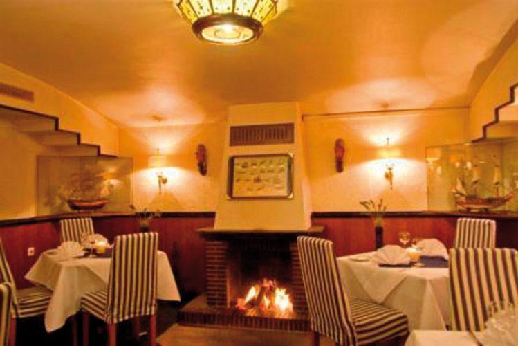 """relexa hotel Bellevue***S & Restaurant """"Unter Deck"""""""