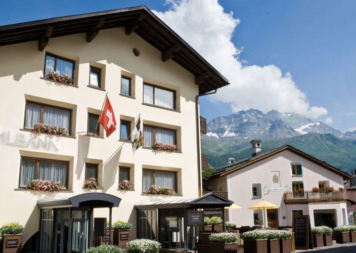 HOTEL ALBANA & LODGE