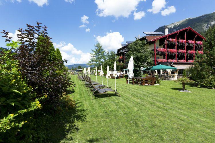 ****Kulinarik & Genießerhotel Alpin