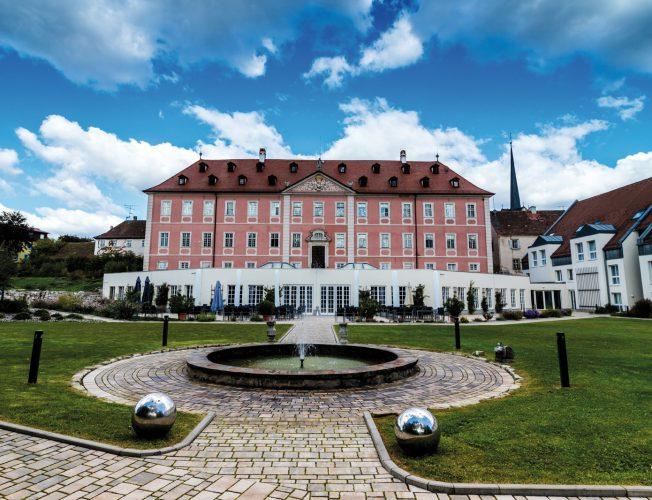 Hotel Schloss Reichmannsdorf | Hotels auf dem Golfplatz
