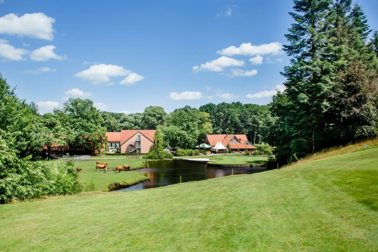 Gut Düneburg   Hotels auf dem Golfplatz