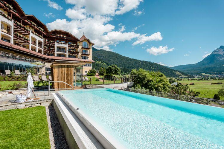 Hotel Post****S Lermoos – Ihr Tiroler Hideaway am Fuße der Zugspitze