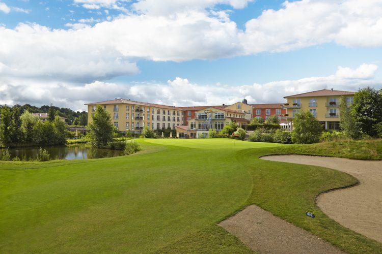 Castanea Resort | Hotels auf dem Golfplatz