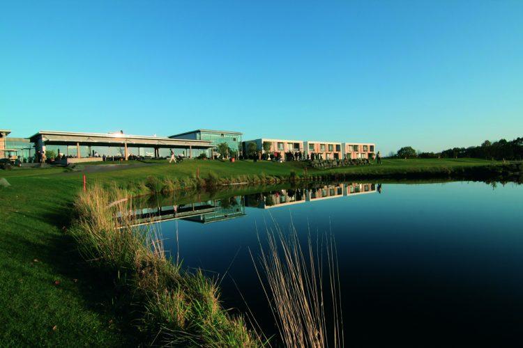 Angel's | Hotels auf dem Golfplatz