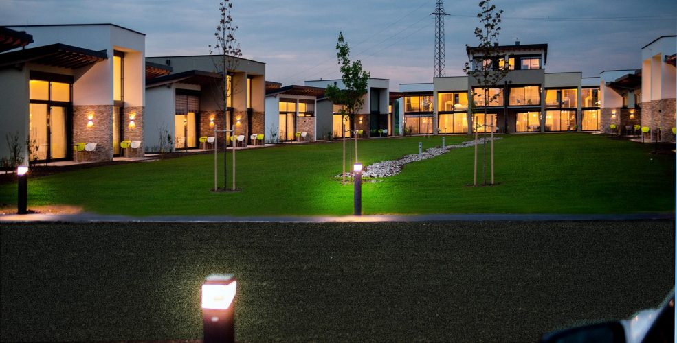 Diamond Country Club | Hotels auf dem Golfplatz