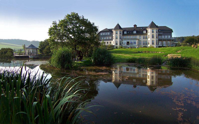 Hofgut Georgenthal | Hotels auf dem Golfplatz