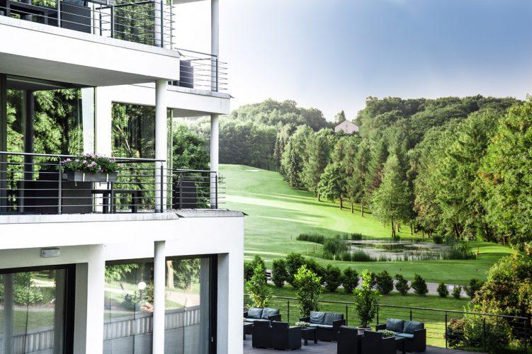 Golfhotel Vesper | Hotels auf dem Golfplatz