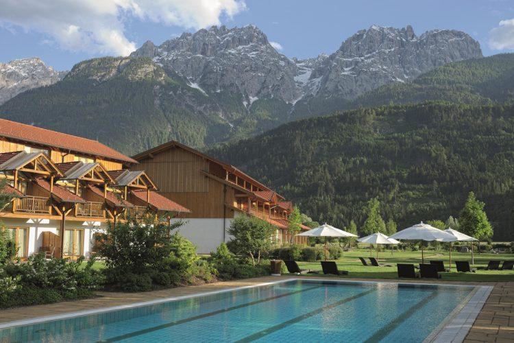 Dolomitengolf Hotel & Spa | Hotels auf dem Golfplatz