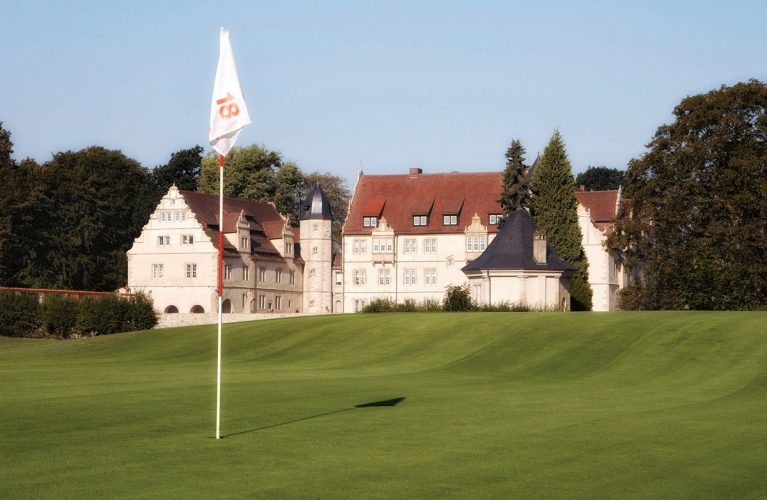 Schlosshotel Münchhausen | Hotels auf dem Golfplatz