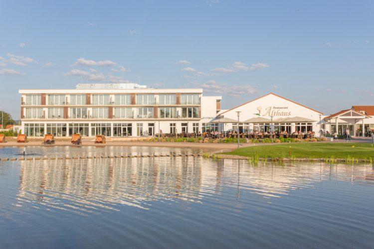 Hotel absolute, Gernsheim | Hotels auf dem Golfplatz