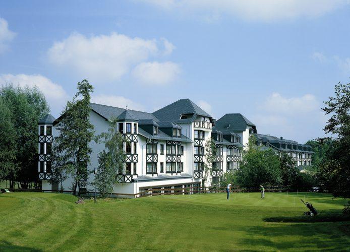Land & Golfhotel Stromberg | Hotels auf dem Golfplatz