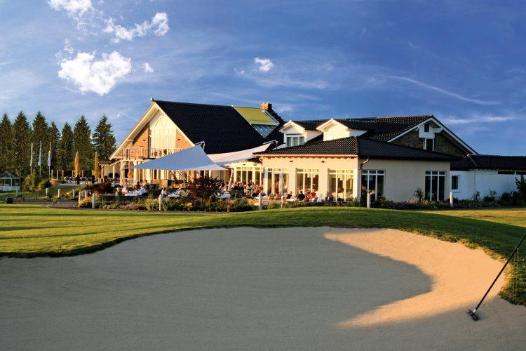 Gut Heckenhof Hotel & Golfresort an der Sieg | Hotels auf dem Golfplatz