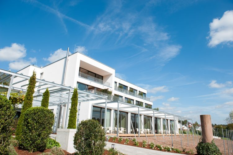 Heitlinger Genusswelten | Hotels auf dem Golfplatz