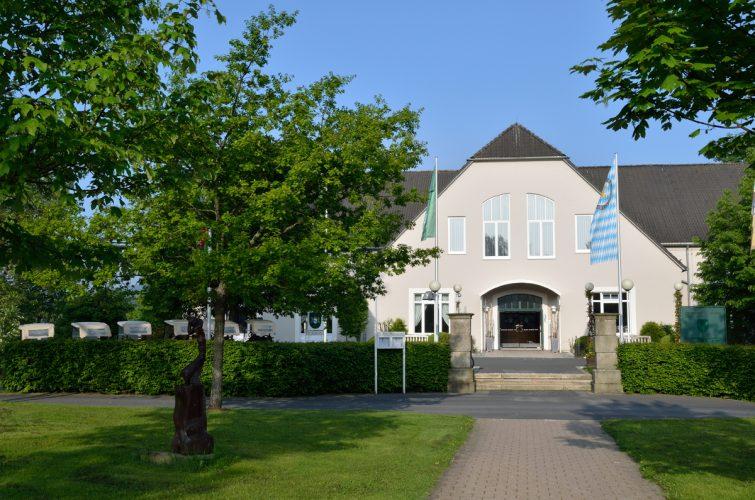 Golfhotel Fahrenbach | Hotels auf dem Golfplatz