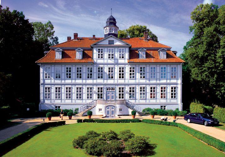 Schloss Lüdersburg | Hotels auf dem Golfplatz