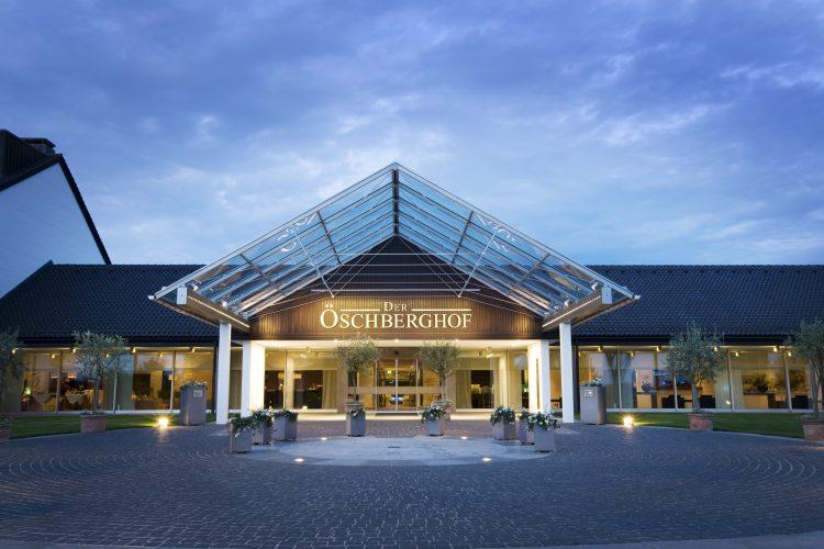 Der Öschberghof | Hotels auf dem Golfplatz