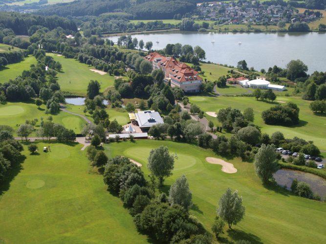 Lindner Hotel & Sporting Club Wiesensee | Hotels auf dem Golfplatz