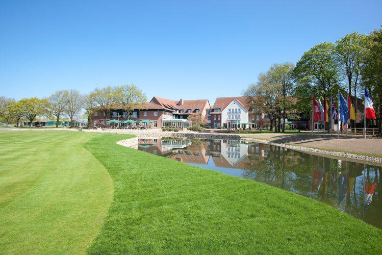 Steigenberger Hotel Treudelberg | Hotels auf dem Golfplatz