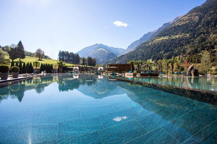 Andreus Golf & Spa Resort (Italien, Südtirol)   Hotels auf dem Golfplatz