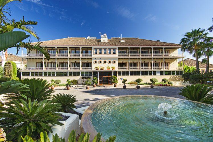 Lindner Golf & Wellness Resort Portal Nous (Mallorca)