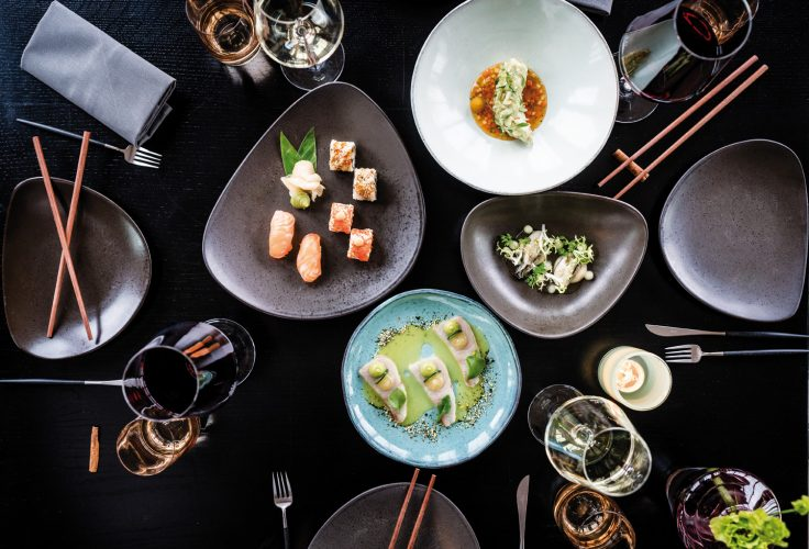 """A-ROSA Resort List, Sylt 