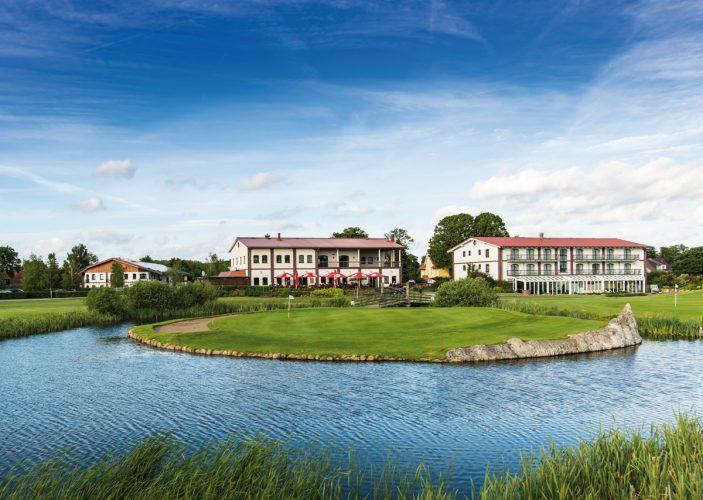 Golfpark Strelasund | Hotels auf dem Golfplatz