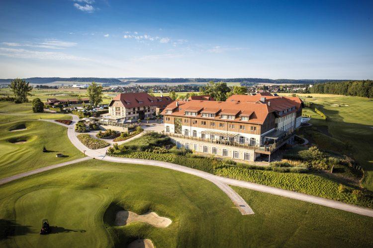Spa & GolfResort Weimarer Land, Blankenhain