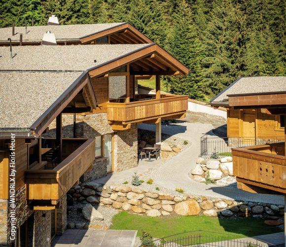 PURE Resort Pitztal, St. Leonhard, Pitztal/Tirol