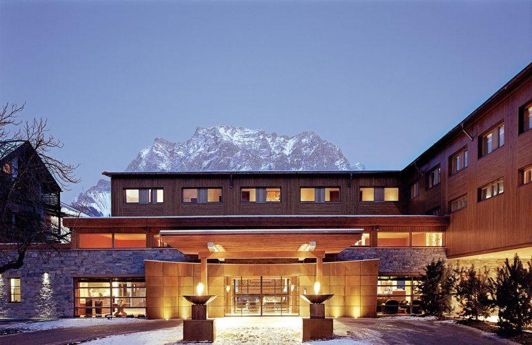 MOHR life resort, Lermoos/Tirol