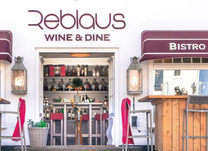 Reblaus – Wine & Dine, Keitum/Sylt