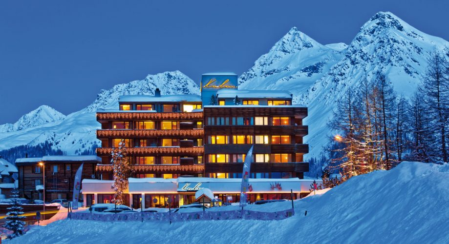 Arosa Kulm Hotel & Alpin Spa*****, Arosa/Schweiz