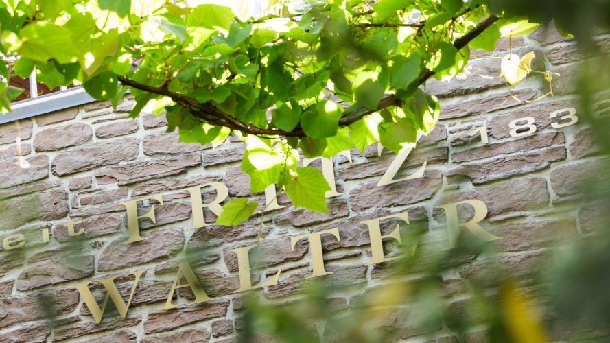 Fritz Walter – Weingut | WeinRestaurant | WeinHotel