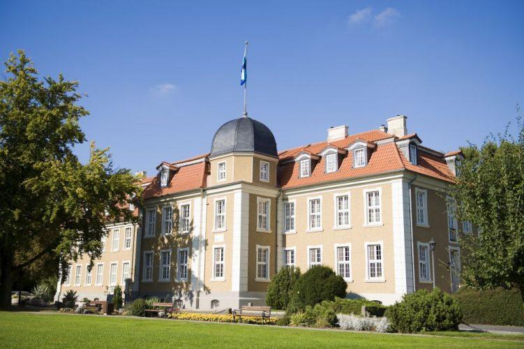 Parkhotel Schloss Meisdorf van der Valk | Hotels auf dem Golfplatz