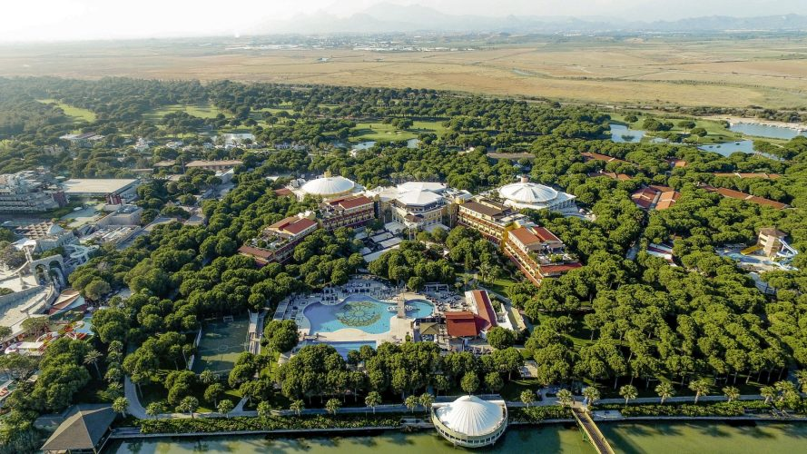 ROBINSON Club Nobilis | Hotels auf dem Golfplatz