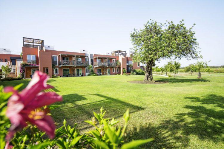 ROBINSON Club Quinta da Ria | Hotels auf dem Golfplatz