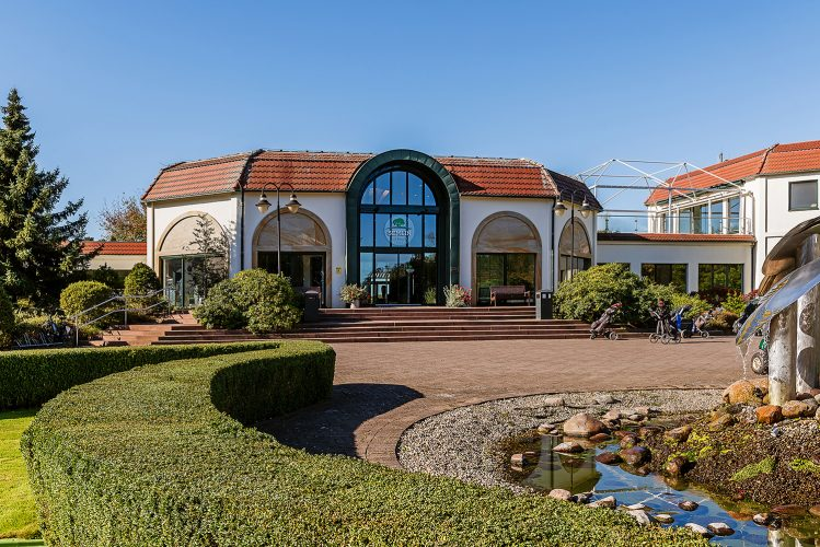 GolfResort Semlin | Hotels auf dem Golfplatz
