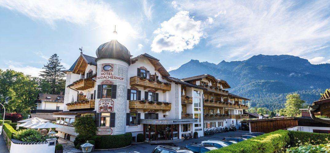Staudacherhof, Bavarian History & Lifestyle Hotel, Garmisch-Partenkirchen
