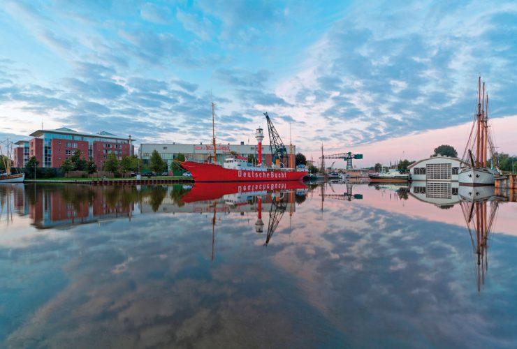 Hotel Alte Werft, Papenburg