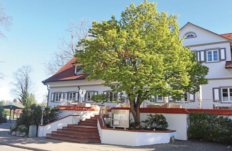 Hotel Caraleon, Wasserburg am Bodensee