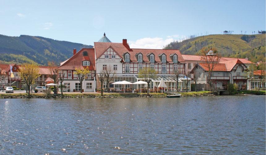 Landhaus Zu den Rothen Forellen*****, Ilsenburg